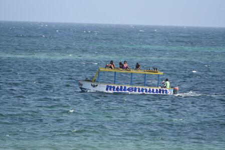 Diani Beach Holidays